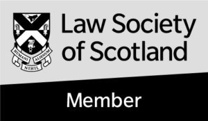 Law Society of Scotland - Member